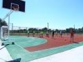 Спорт площадка - Новоджерелиевское