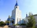 Храм Иверской иконы Божией матери - Новоджерелиевское