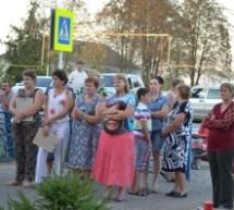 Праздник села Бейсугского!