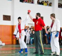Открытый VІ традиционный турнир по армейскому рукопашному бою