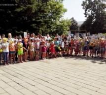 Митинг-реквием, посвященный Дню памяти и скорби