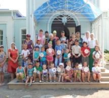 В Великой России есть праздник красивый