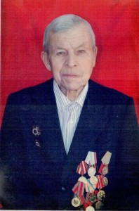 Федоренко Николай Григорьевич