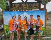 В Атамани прошел краевой фестиваль «Смачны борщец»