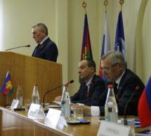 В Краснодаре единороссы определили кандидатуры для включения в общекраевую часть списка участников предварительного голосования