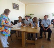 Территориальной комиссии по профилактике правонарушений Новоджерелиевского сельского поселения