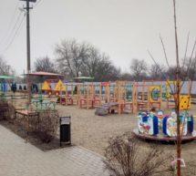 Открытие общественной территории в х. Челюскинец, фестиваль «Выходи гулять»
