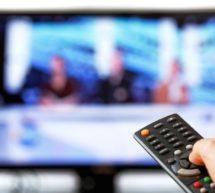 «Развитие телерадиовещания на 2009—2018 годы»