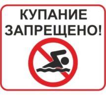 Статья 2.2. Нарушение установленных запретов на пляжах и в других местах массового отдыха на водных объектах/
