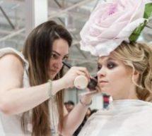 Отборочный тур Чемпионата России по парикмахерскому искусству, декоративной косметике, маникюру и нейл-арту!