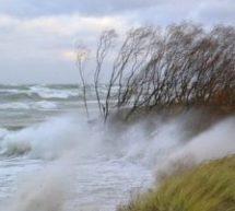 Экстренное предупреждение по неблагоприятным явлениям на территории Краснодарского края 13 — 14 июля 2020 г.