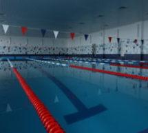 С 18 декабря начинает свою работу большой бассейн в ст. Новоджерелиевской!