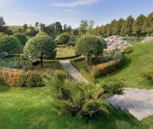 25 — 26 сентября 2021 года пройдет ярмарка ландшафтного дизайна «Золотой сад» на территории Выставочного центра «Золотая Нива»